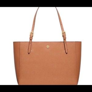 Tory Burch Tan York Tote